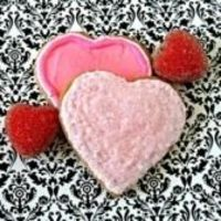Chocolate-ninja.com has Fantastic Collection of Valentines Day Cookies�€�