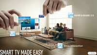 Panasonic Smart Viera 2013: World`s Smartest TV