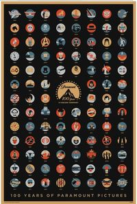 100 Years Of Paramount Pictures - Imgur