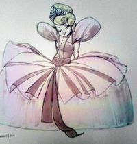The Art of the Princess and the Frog - Lottie