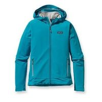 curaçao patagonia women's simple guide hoody