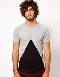 18187451f068e9 Posts similar to: Enlarge ASOS Stripe T-Shirt With Mickey ...