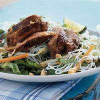 Sample Vietnamese Cuisine | MyRecipes.com
