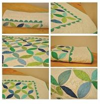 melon quilt tutorial