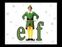 Baby It's Cold Outside - Elf Soundtrack - Zooey Deschanel & Leon Redbone...my favorite version