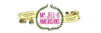 My Jell-o americans