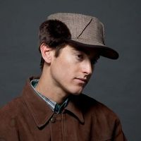 Goorin Bros. moosehead winter hat