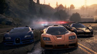 Need For Speed '�'��€�'�'��€�Ready To Race On Wii U In This Year