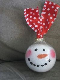 I love this ornament
