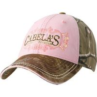 Cabelas hat for Momma.