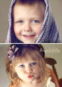 Toddler Sibling Photography