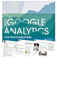 Google Analytics for Photographers | PhotoShelter