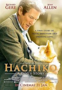 �˜†�˜†�˜†�˜†�˜† - Hachiko: A Dog's Story