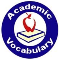 Academic Vocabulary Games