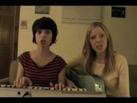 Me, You and Steve by Garfunkel and Oates