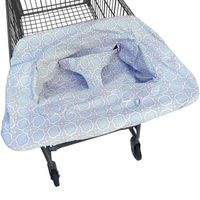 JJ Cole Shopping Cart Cover Harbor Square
