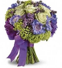 awesome bouquet!