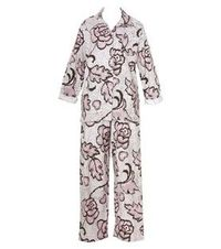 Peter Alexander - Women - PJ Sets - Racy Lacy Classic PJ Set, can't beat flannelette PJ's!
