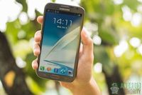 Samsung Galaxy Note 2 full review [video]