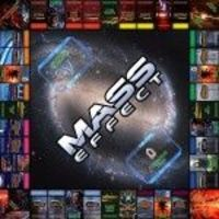 Mass Effect Monopoly: It's a Good Day to Roll the Dice