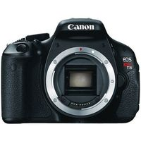 The 10 Most Popular DSLRs Among dPS Readers