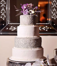 Wedding Cake Gallery - Couture Cakes - Atlanta, GA