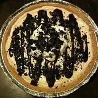 Thought I would share, recipe for Peanut Butter Pie