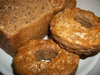 Super Simple Wheat-Free Bread (Paleo-Friendly!)