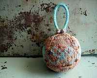 knitting ball recipe