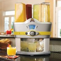 Margaritaville Mixed Drink Maker... so need this